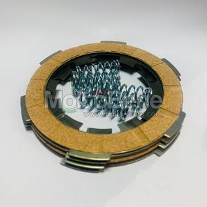 Piaggio Ape 50 Vespa Koppeling Koppelingsplaten Clutch Plates Kupplungsscheiben disques d'embrayage