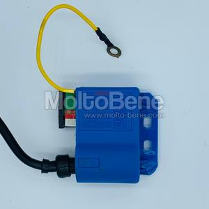 Bobine d'allumage Piaggio Ape 50 642219 Zündspule elektronische Zündung Electric ignition coil Bobine Onts